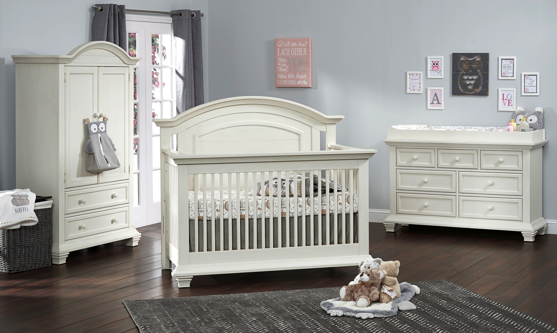 lady amazoncom nursery cribs bug l best piece baby crib sets vintage