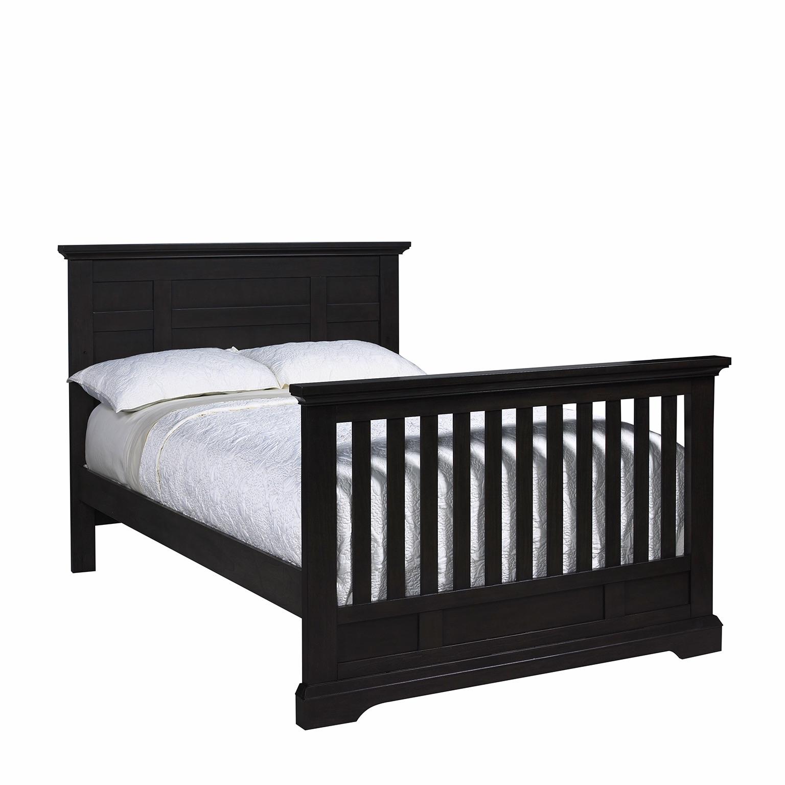 Full Bed Conversion Kit Dallas Slate Oxford Baby Amp Kids