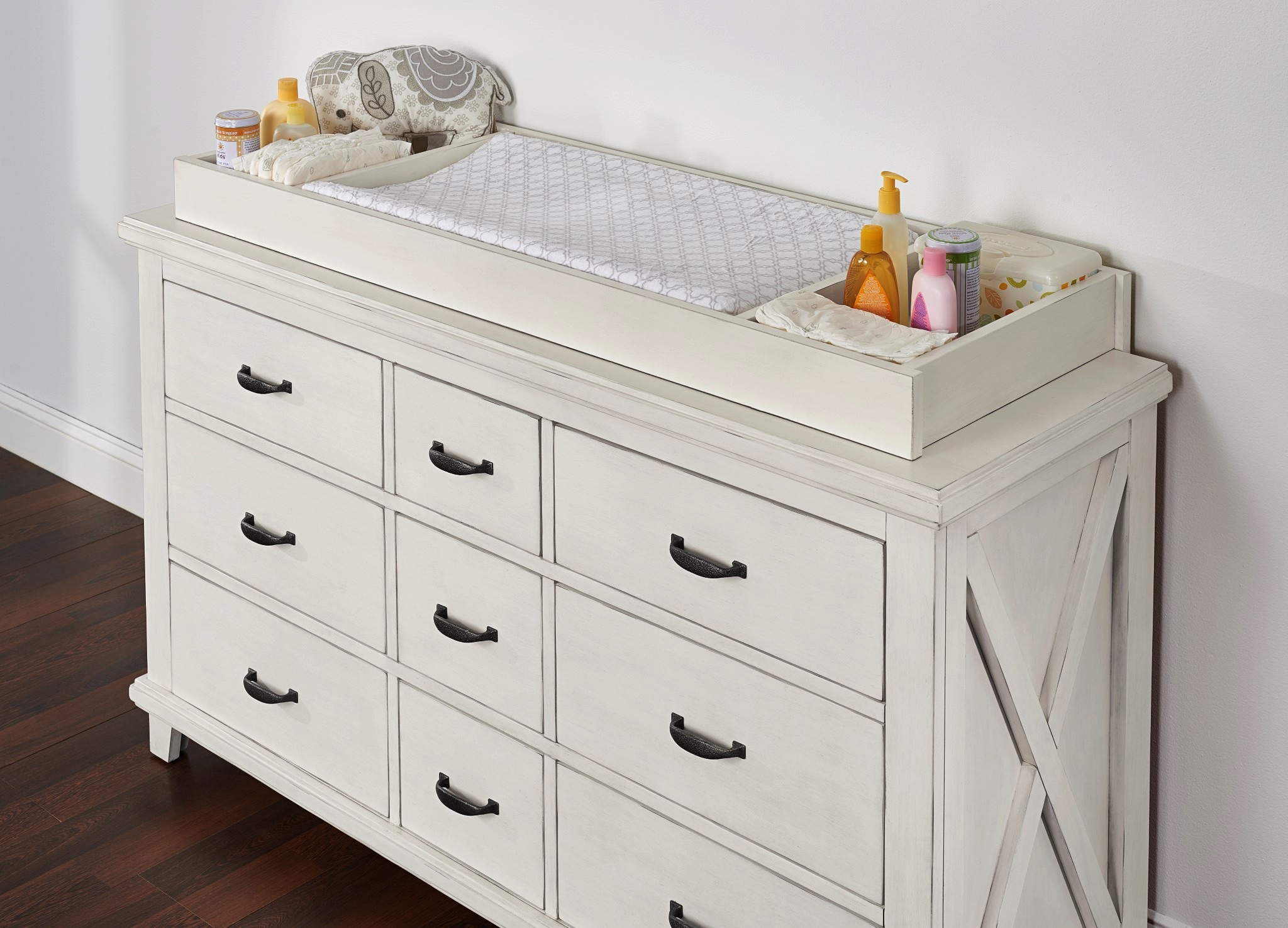 Baby Changing Topper For Dresser Bestdressers 2017