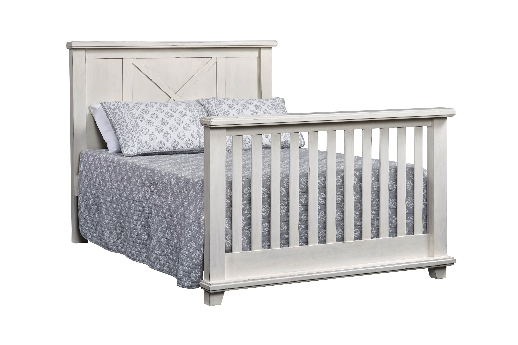 bebe care oxford cot instructions
