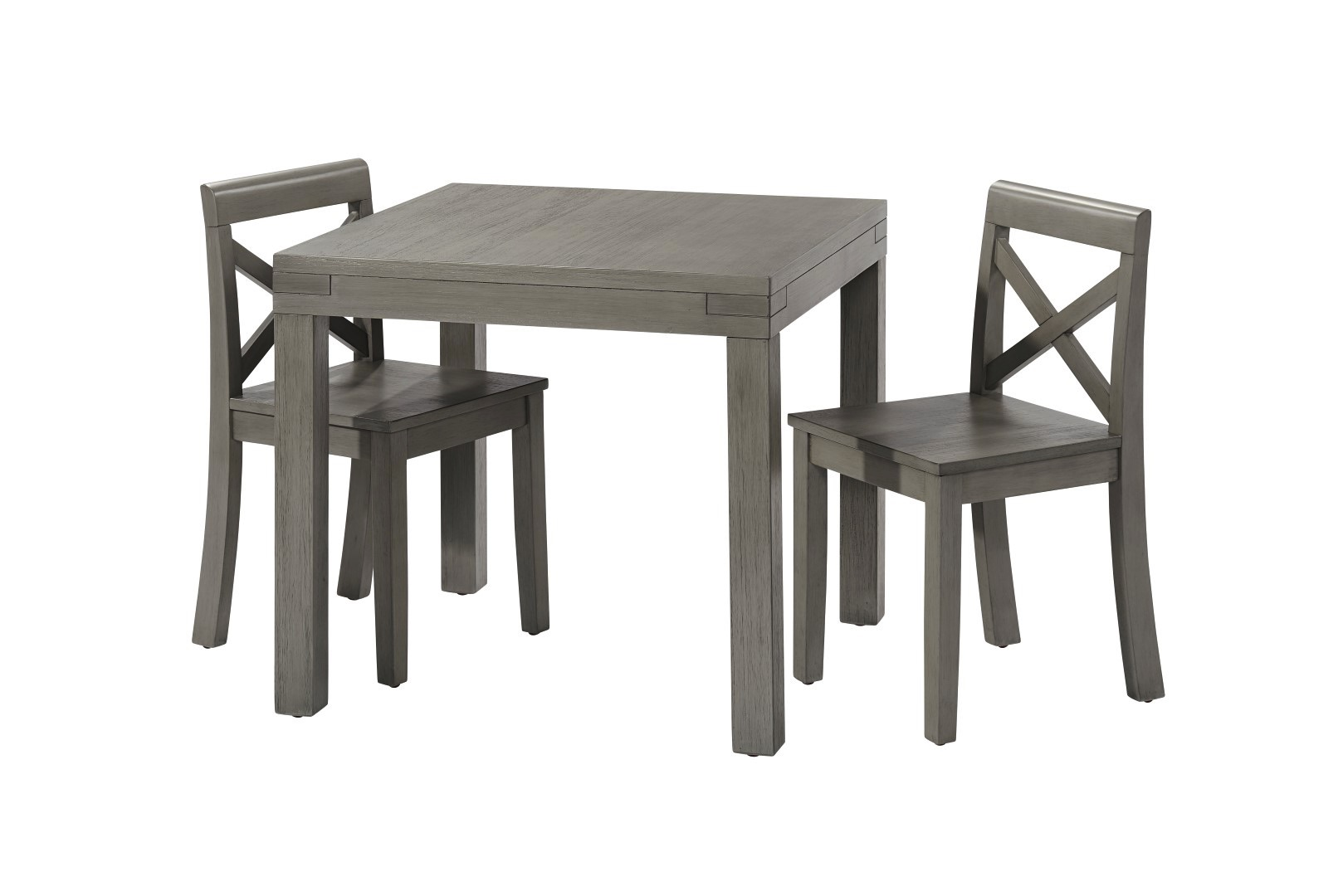 TABLE CHR GREY ...