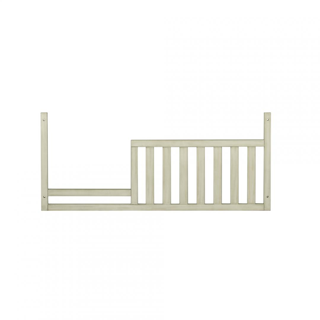 clearmount toddler guard rail silo....