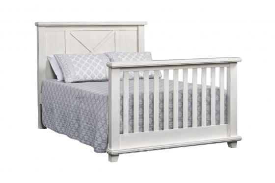 Full Bed Conversion Kit Oxford Baby Amp Kids