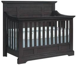 Dallas Collection 4-in-1 Crib