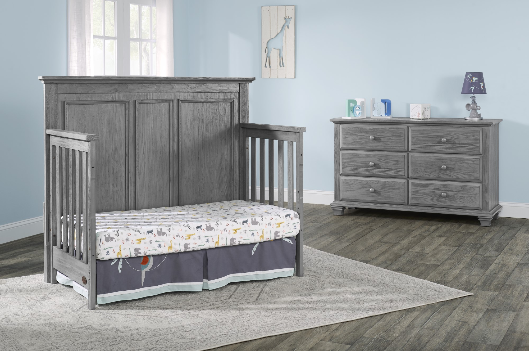 Kenilworth Graphite Gray Collection Set Oxford Baby Amp Kids