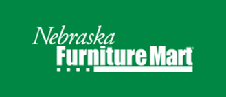 nebraska furniture mark logo