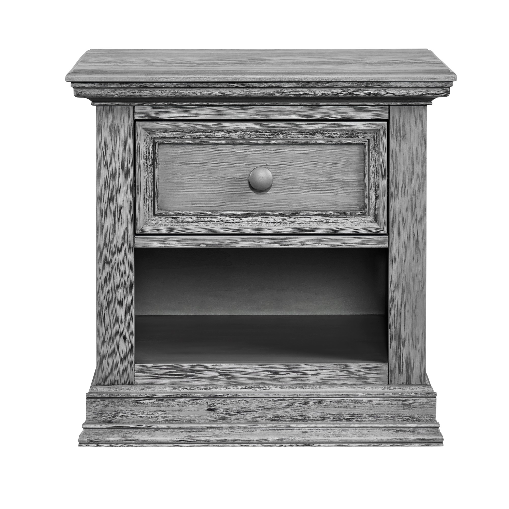 Night Stand Glenbrook Graphite Gray Oxford Baby Amp Kids