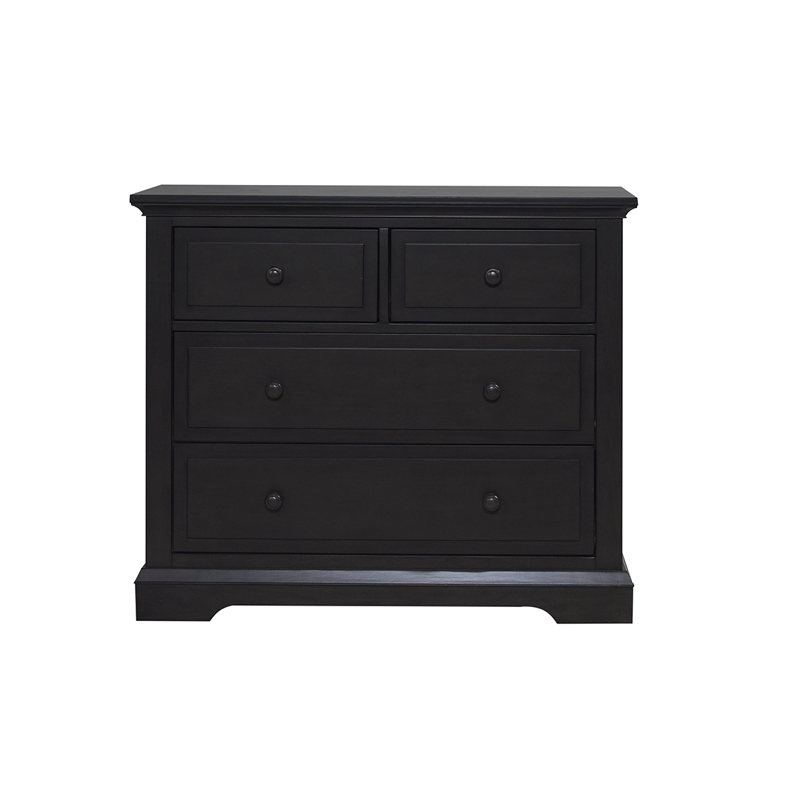 4 Drawer Chest Dallas Slate Oxford Baby Amp Kids