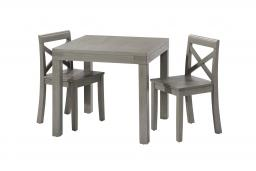 TABLE CHR GREY