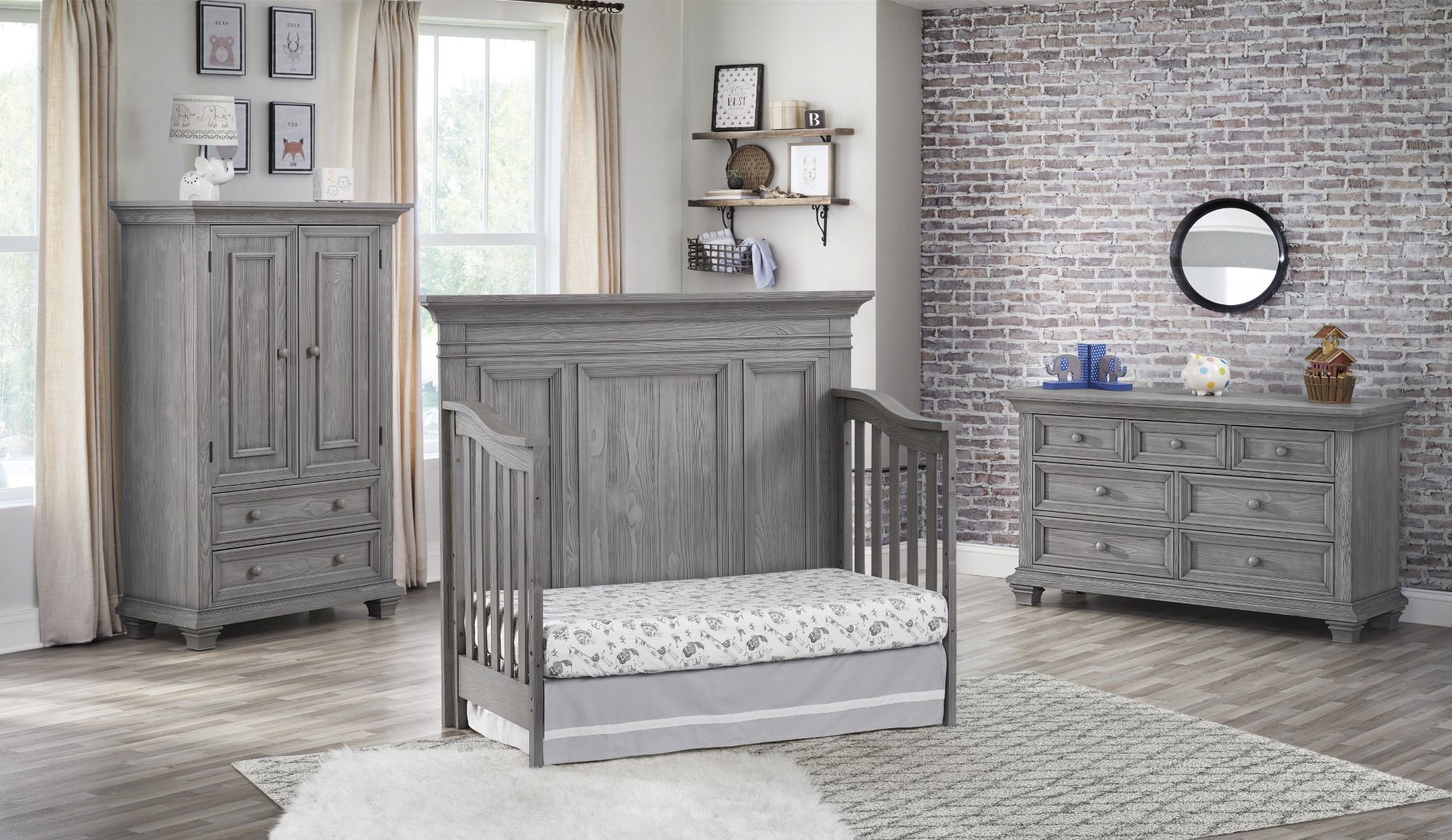 WSPT TB DG CV Day Bed